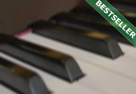 YAMAHA P-45 - Digitalpiano