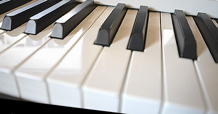 Digitalpiano YAMAHA P-115