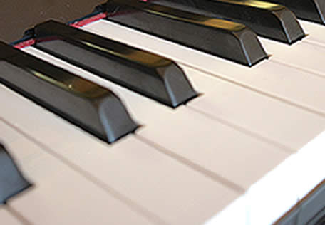 YAMAHA P-Serie: E-Pianos mit Tradition